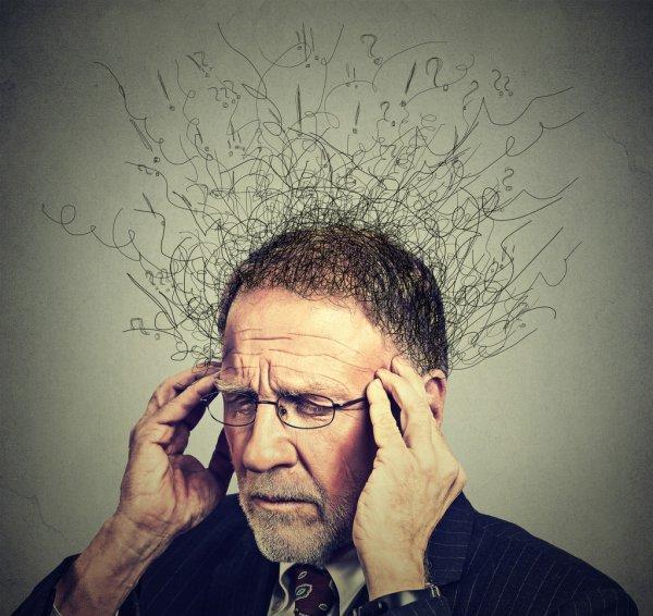 TDAH em adultos
